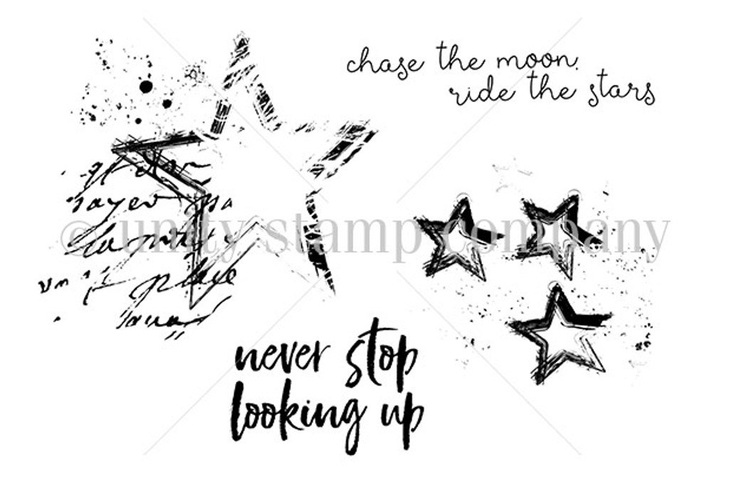 Looking Up {lol 2/17}