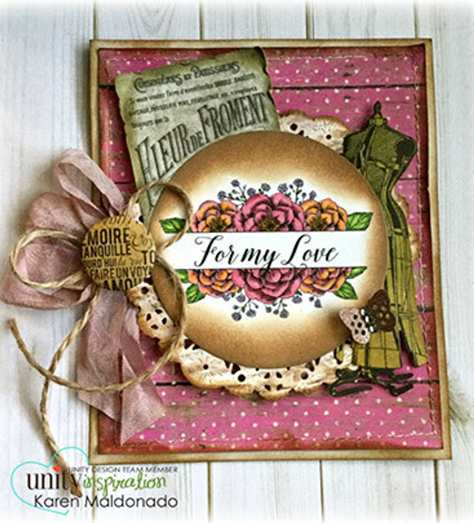 Special Wishes {december 2016 sentiment kit}