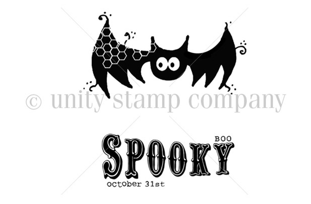 KOOKY SPOOKY & Batty