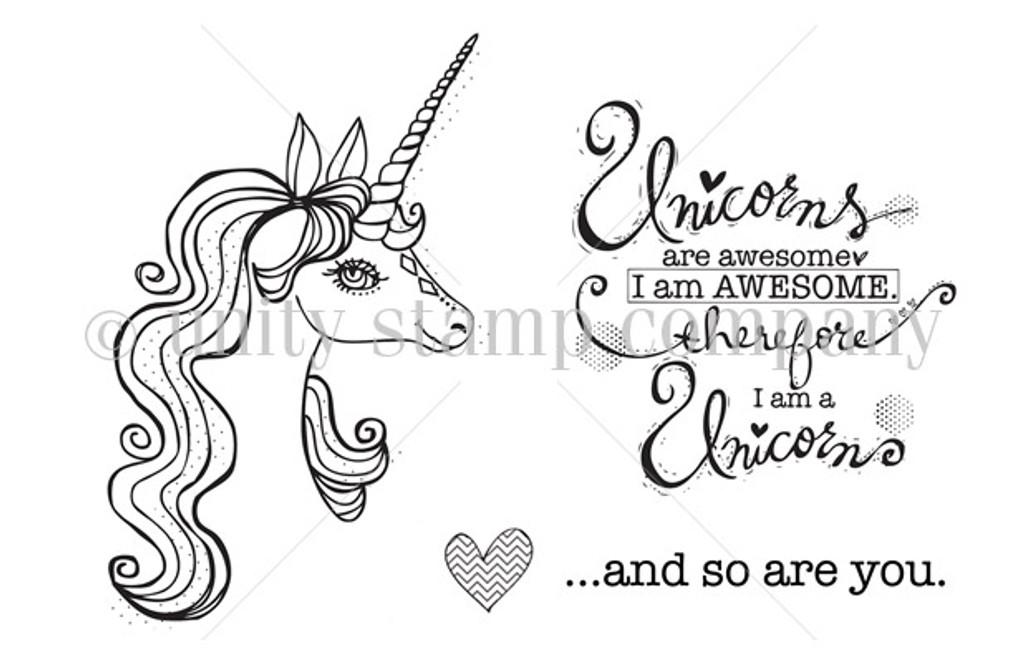 I am Unicorn