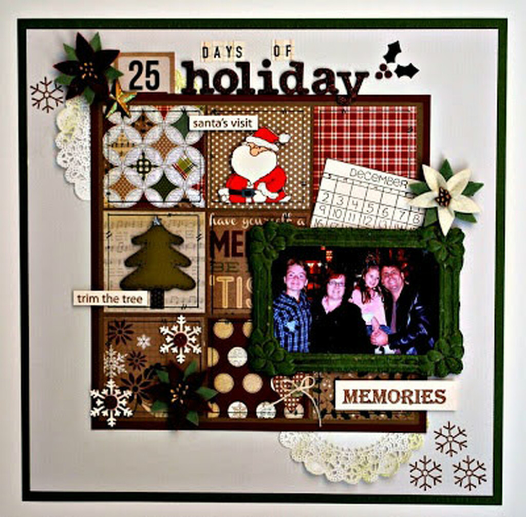 Bright & Merry Moments {smak 11/12}