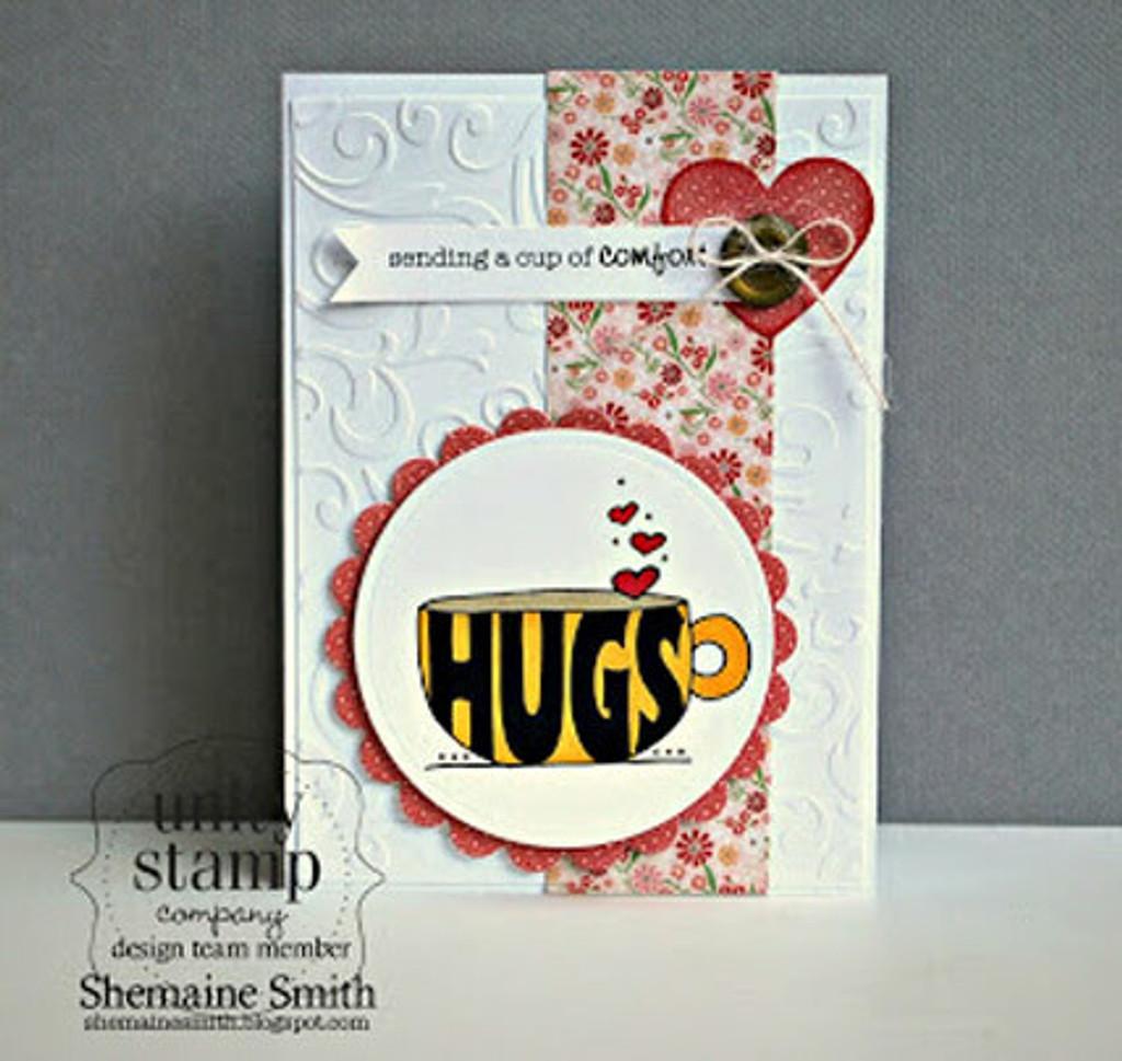 Mug of Hugs