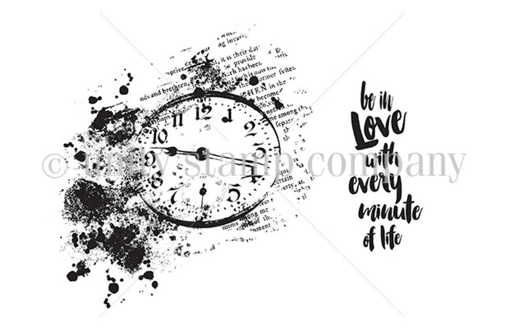 Love Every Minute {lol 8/17}