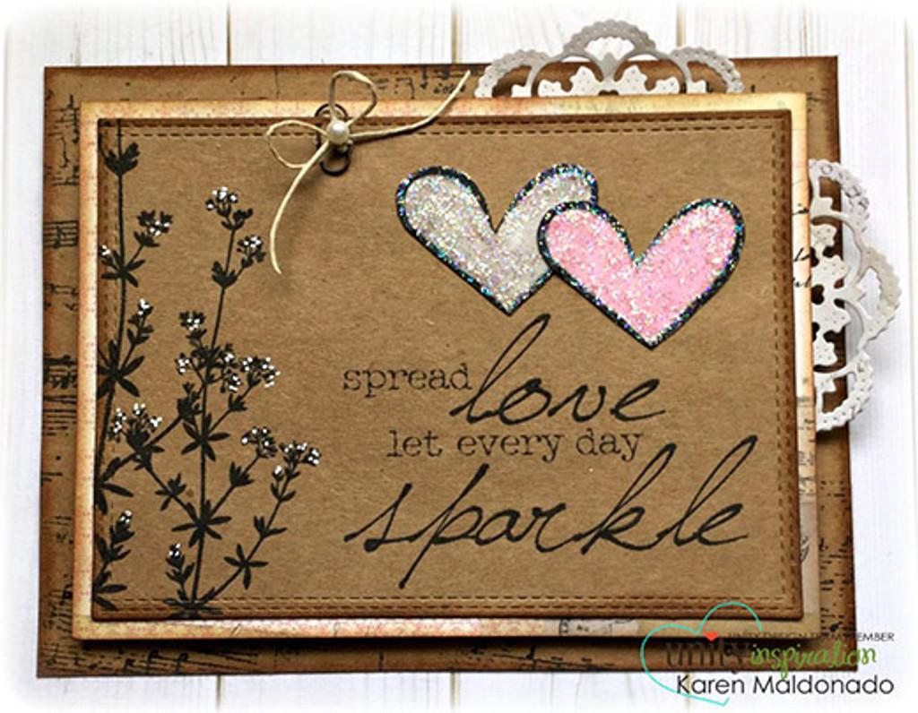 Sparkle Every Day {smak 4/17}