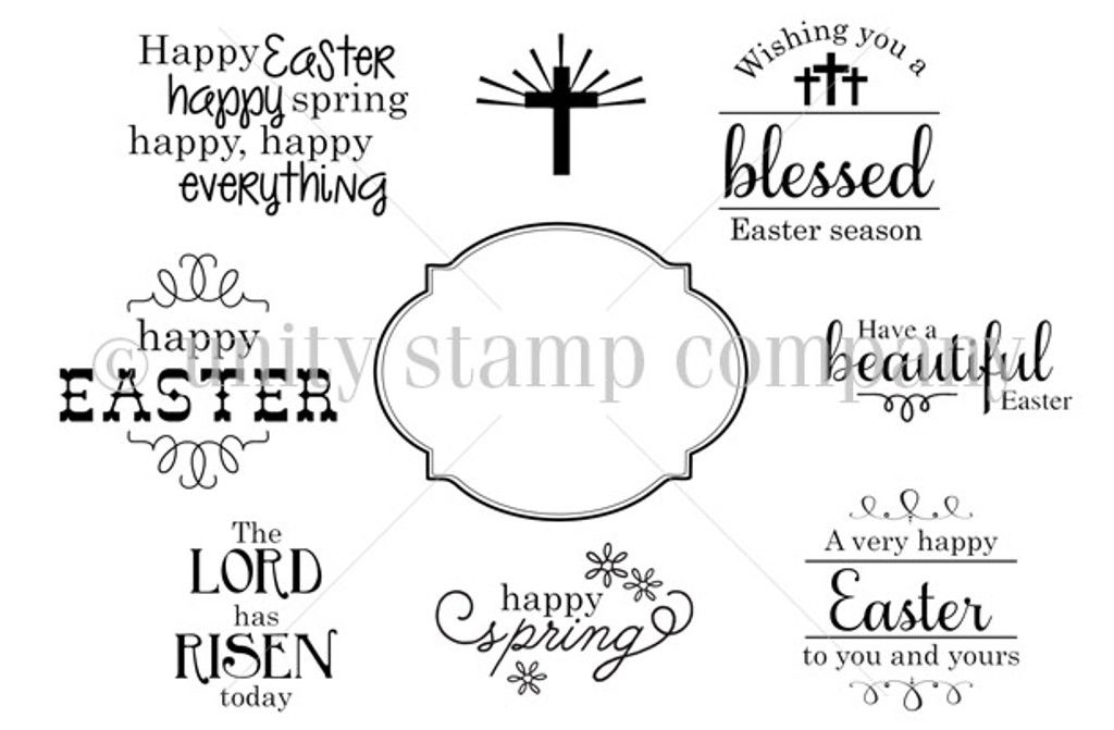Everything Easter