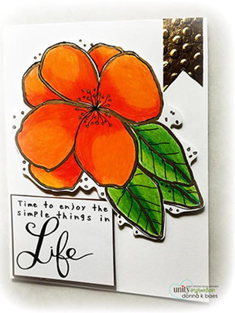 Time to Enjoy life {kom 6/17}