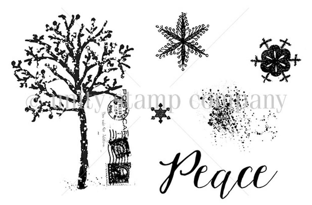 At Peace {lol 10/16}