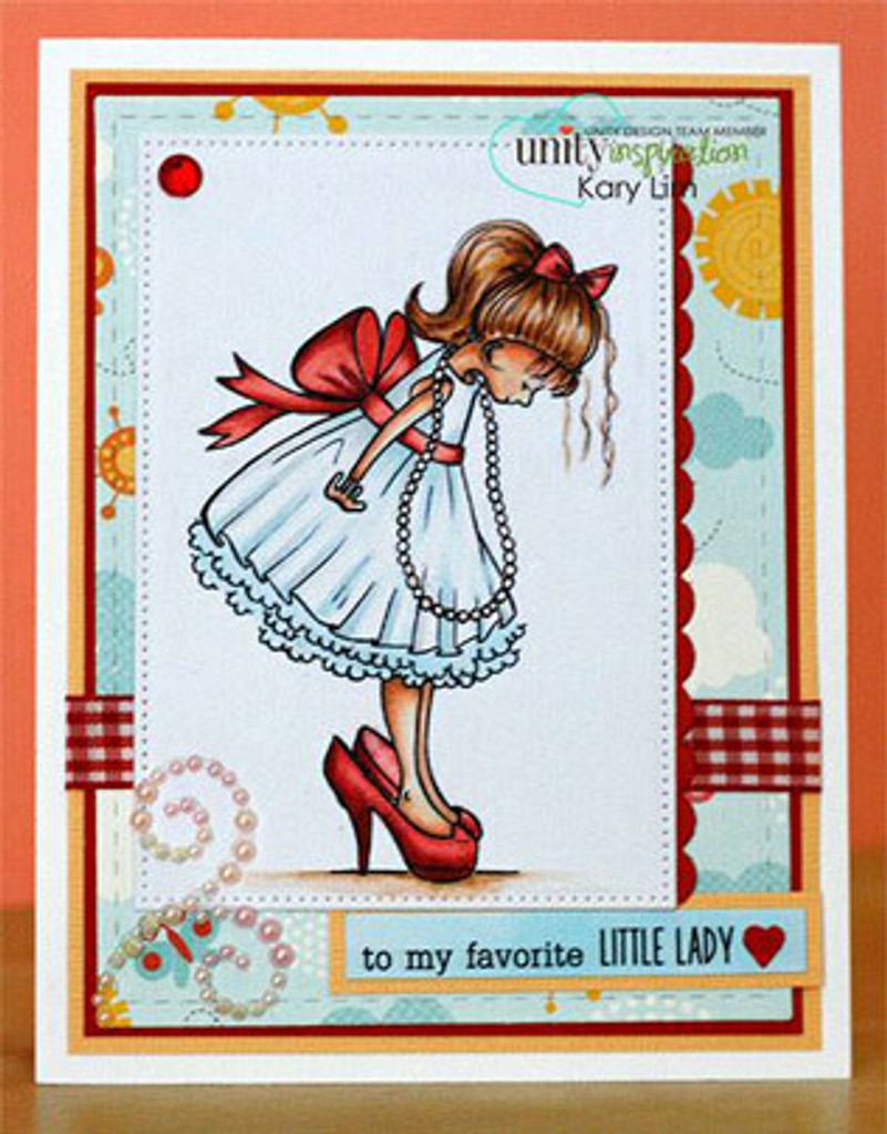 Casey {tiny fashionista}