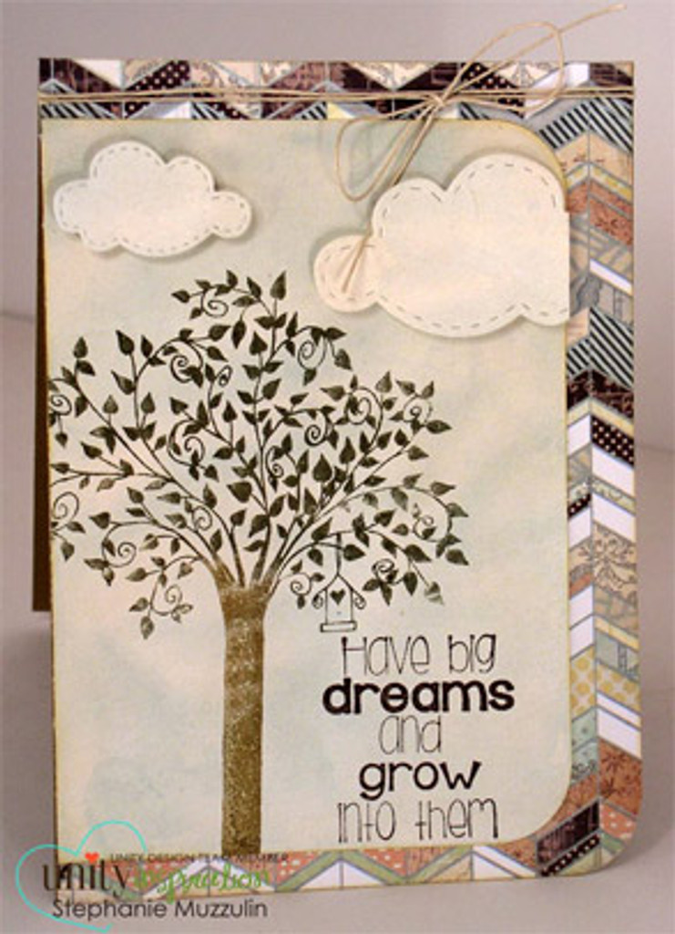 Grow into Spring {kom 2/14}
