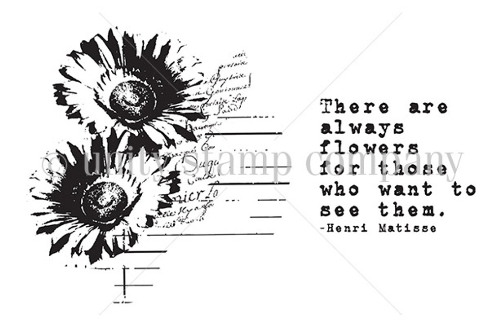 There Are Always Flowers {lol 7/17}