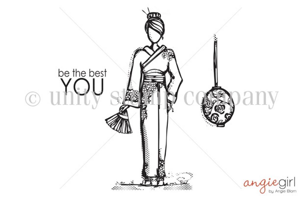 Best You-Emily Girl