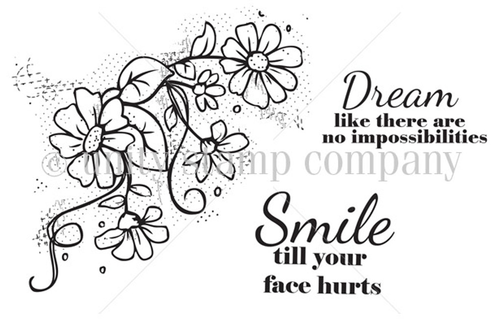 Smile in your Dreams