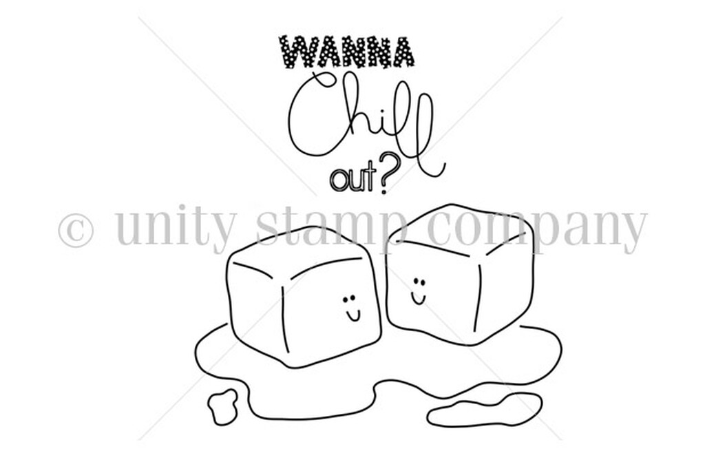 Wanna CHILL