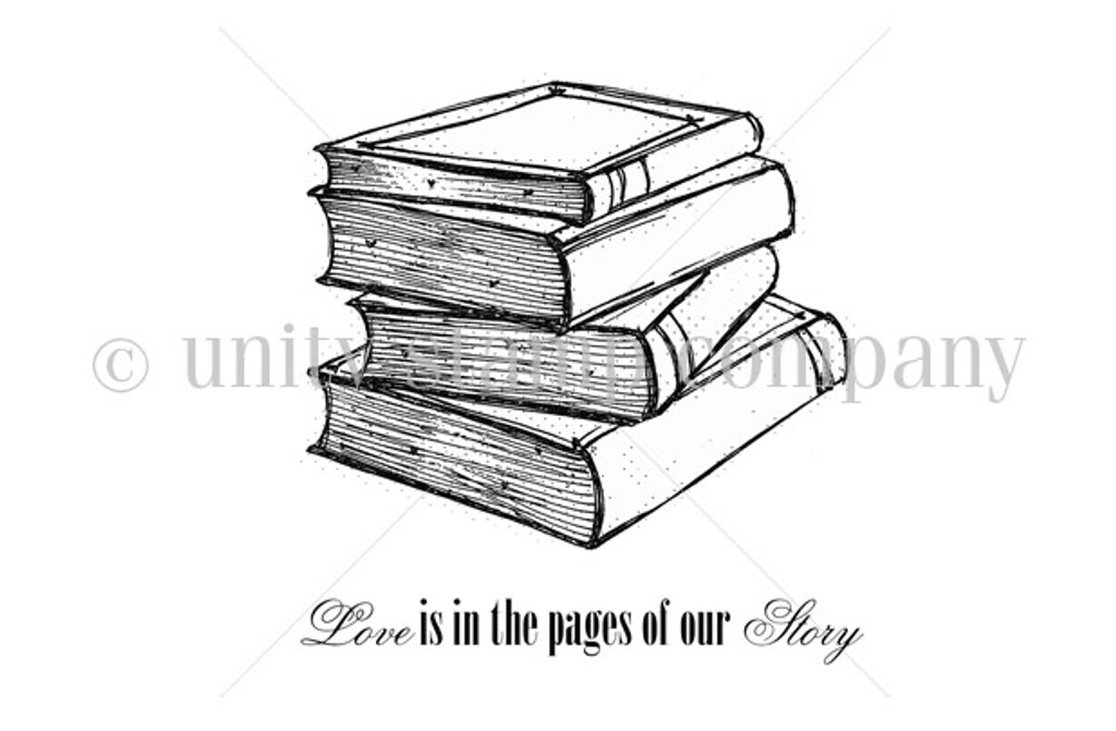 Love is in the Pages