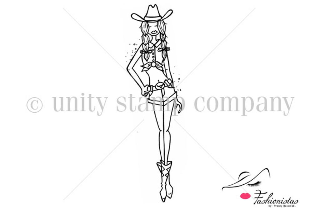 Jess {fashionista}