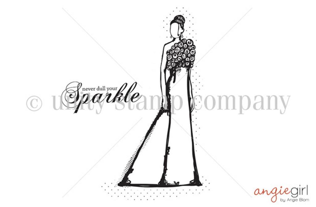 Sparklie Beth Girl