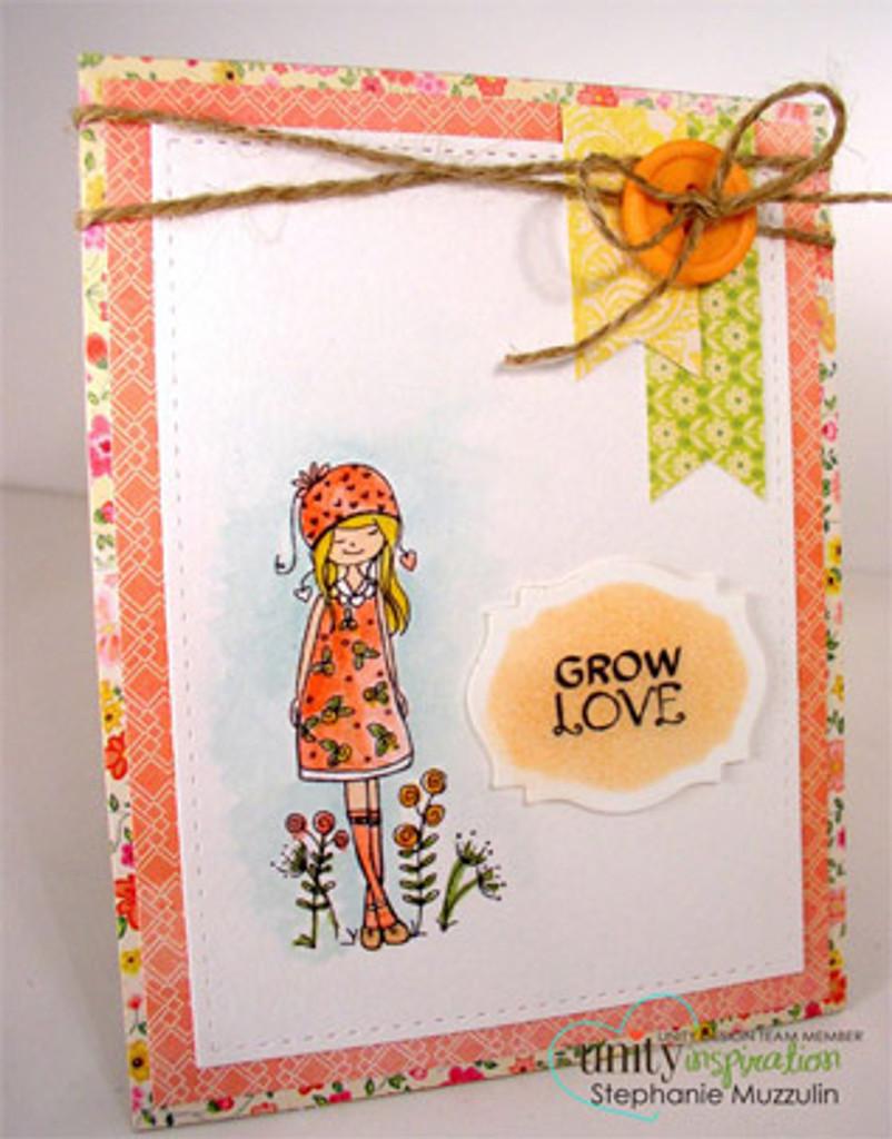 Lola Whimsy {Grow Love}