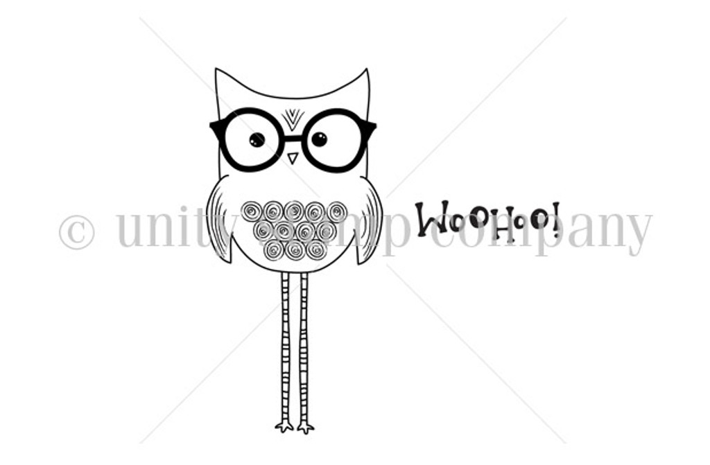 WooHoo Owl