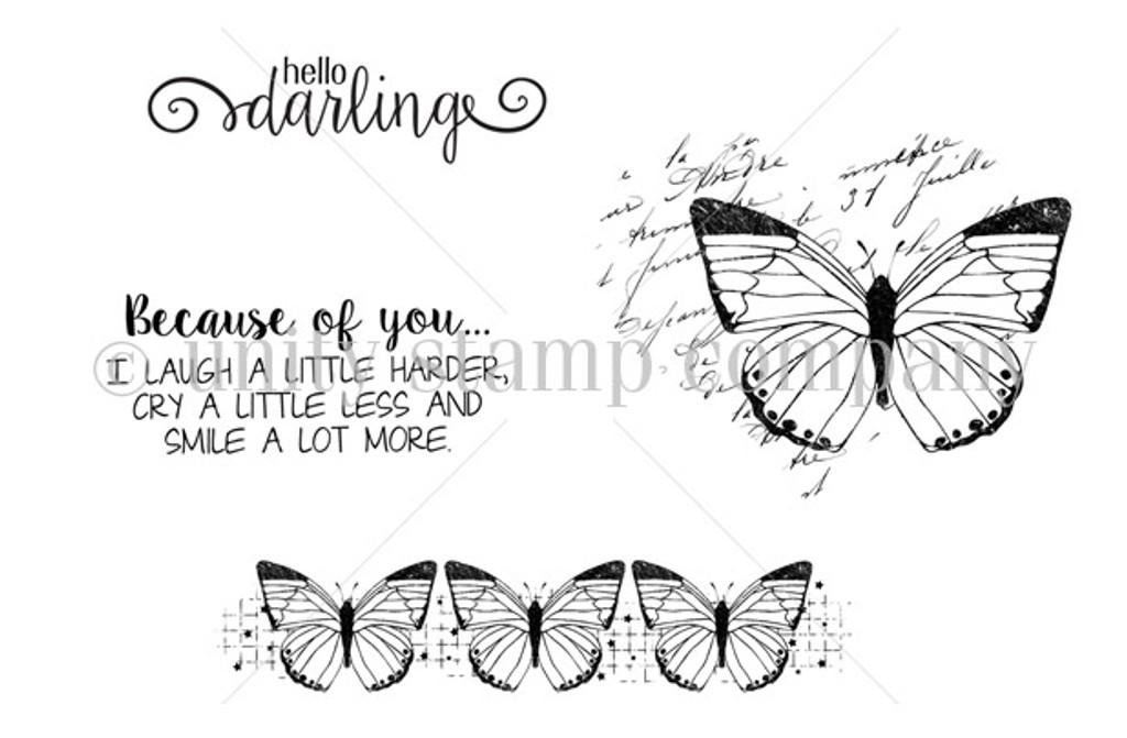 Butterfly Endearment