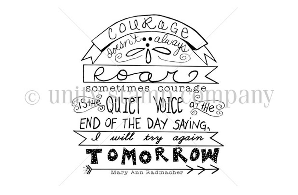 Quiet Voice