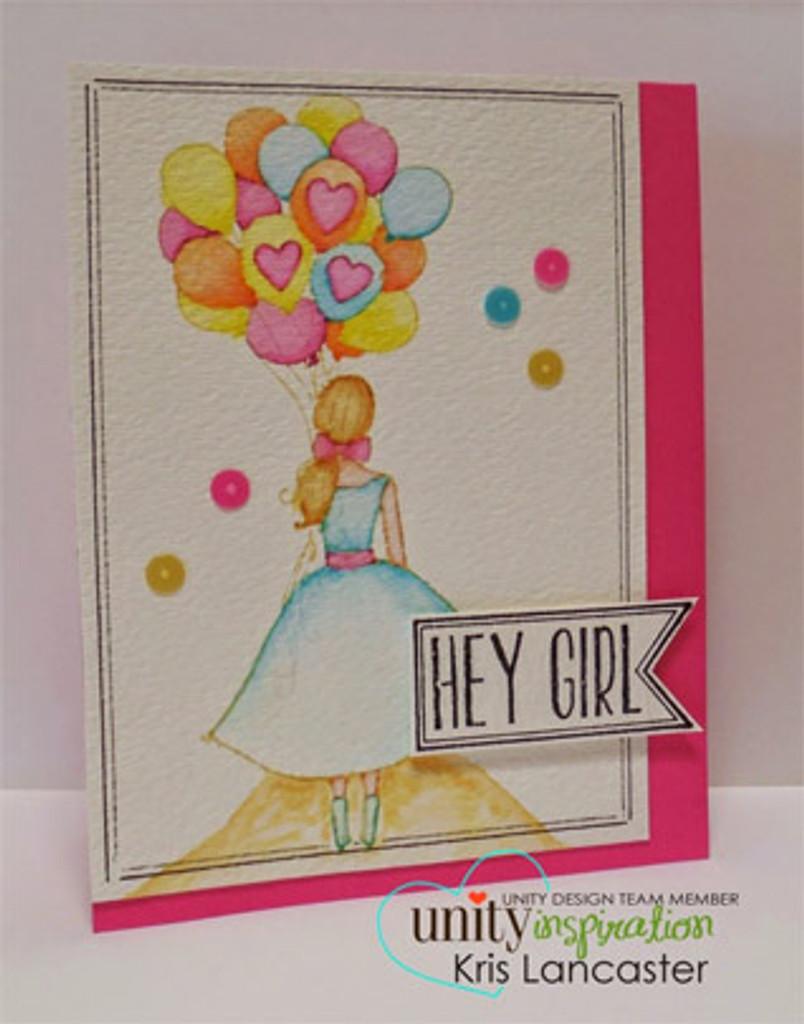 Hey Girl {kom 5/14}