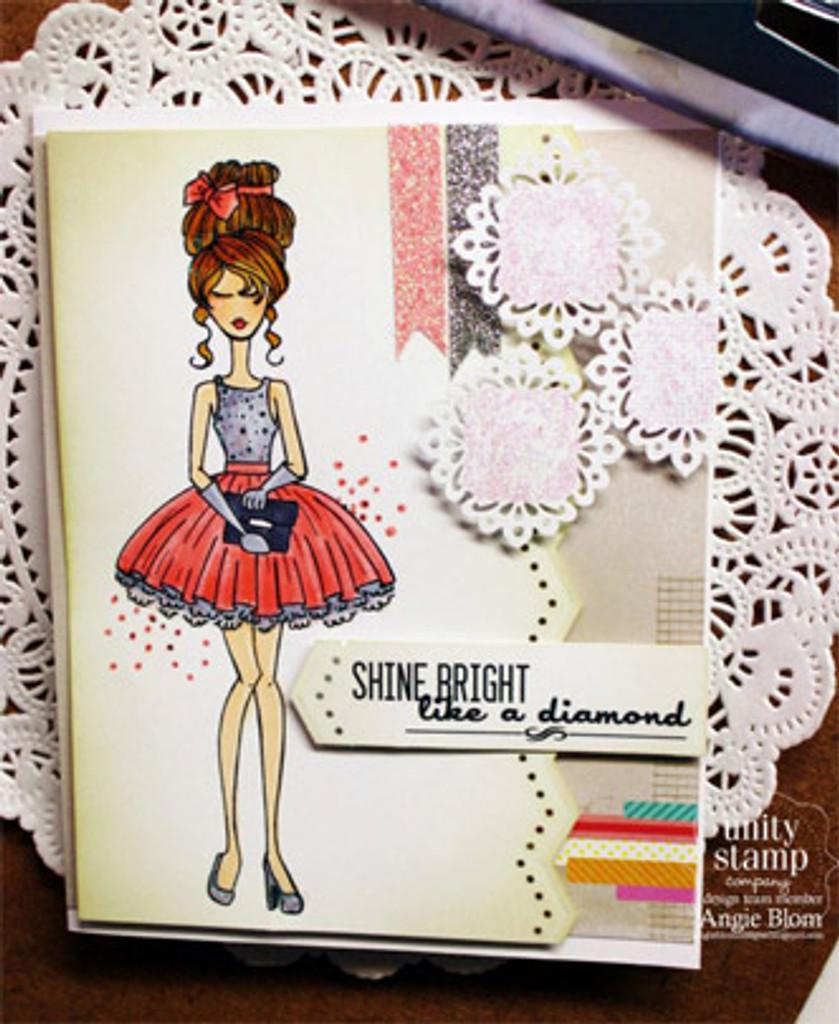 Claire {fashionista}