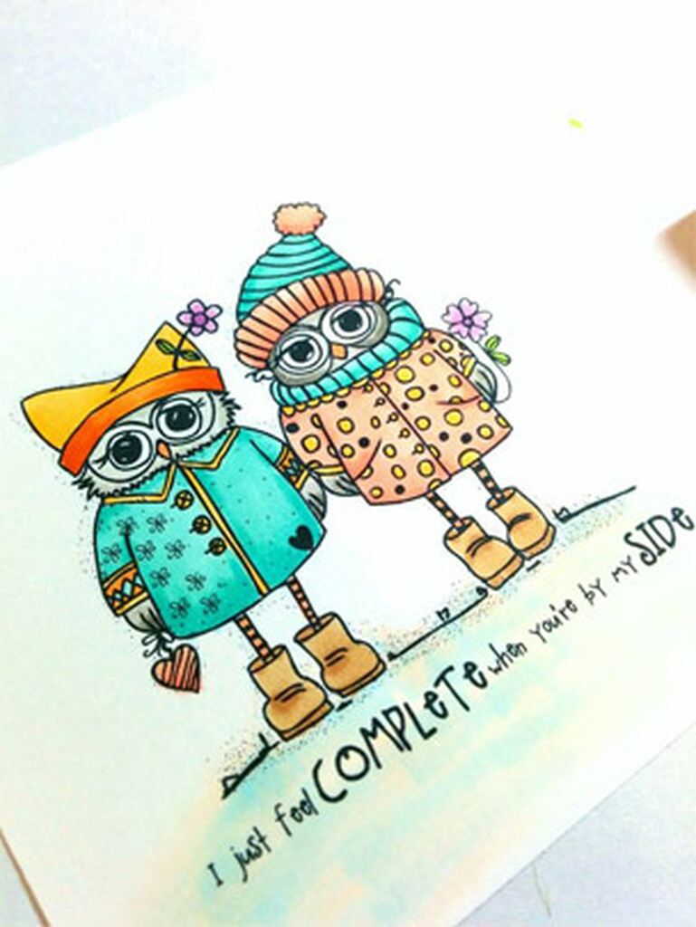Owl Pals