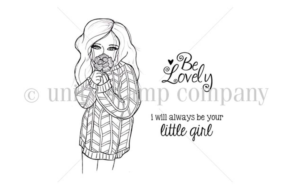 Emma {tiny fashionista}