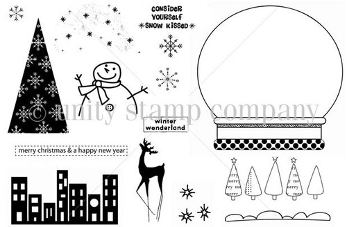 Snowglobe Wonderland