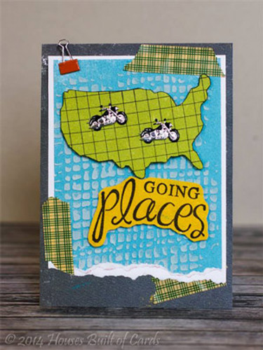 Going Places {smak 2/13}