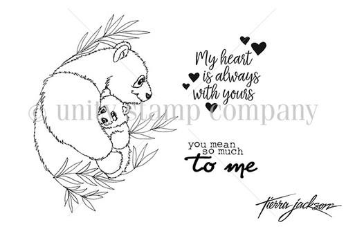 Heartfelt Cuddles