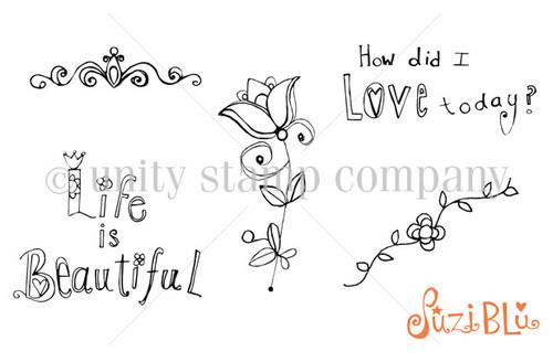 Gypsy Journal: Life is Beautiful