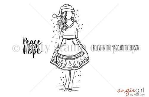 Aubree Girl