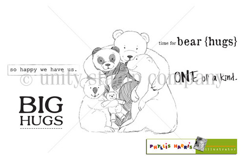 Time for BEAR {hugs}
