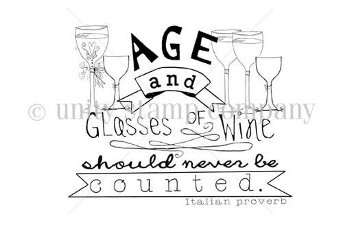 Age and Wine