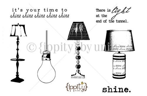 Shine, Shine, Shine