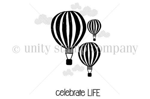 Celebrate LIFE UP