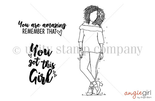 Nia Girl