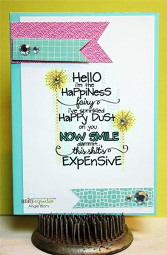 Happy Dust