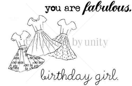 Fabulous Girl