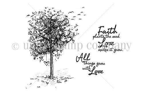 Angie's Tree
