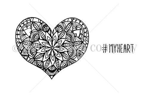 #MYHEART