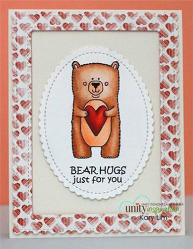 Bear-ly Enough