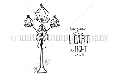 Heart be Light