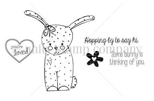 Dottie Bunny