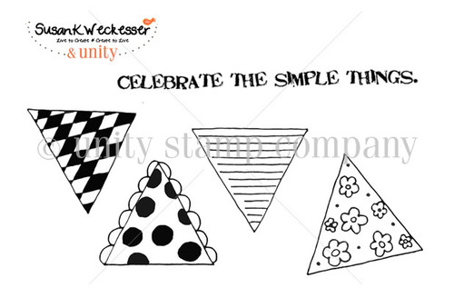 Celebration of Simple