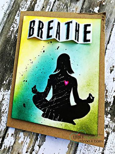 Let Go & Breathe {smak 3/17}