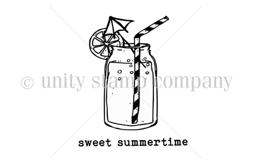 Summertime in a Jar
