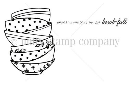Bowl-Full of Comfort