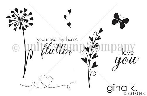 Heart Flutter